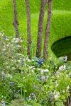 Conversation garden