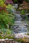 Japanese Garden designer Kazuyuki Ishihara
